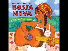 01 Jardim (Jardin d'Hiver) - Putumayo Presents Bossa Nova Around the World