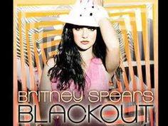 """Get Back"" - Britney Spears (Audio)"