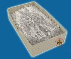 Cherubim Incense Athonite Premium Unique Quality Frangrance, Incense Fragrances, www.Nioras.com - Byzantine Orthodox Art & Greek Traditional Products - Byzantine Christian Icons, Mount Athos Incense, Orthodox Church Supplies, Wedding Gifts, Bookstore Supplies
