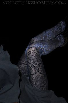 Hey, I found this really awesome Etsy listing at https://www.etsy.com/listing/168035180/midnight-blue-velvet-leggings-free