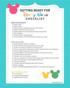 Disney World packing list - # disney # .- Lista de embalaje de Disney World- Disney World packing list – # disney - Voyage Disney World, Viaje A Disney World, Disney World 2017, Disney World Packing, Disney World Vacation Planning, Disney World Florida, Walt Disney World Vacations, Disneyland Trip, Trip Planning