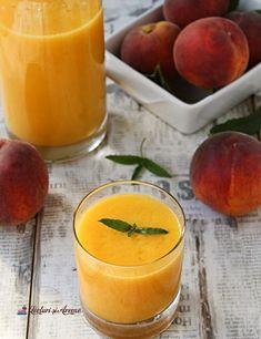 Dessert Recipes, Desserts, Cantaloupe, Goodies, Quinoa, Canning, Fruit, Caramel, Food