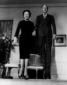 Duke (Edward) & Dutchess of Windsor (Wallis SImpson)   Flickr - Photo Sharing!