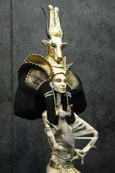Hathor - popovy dolls/cult