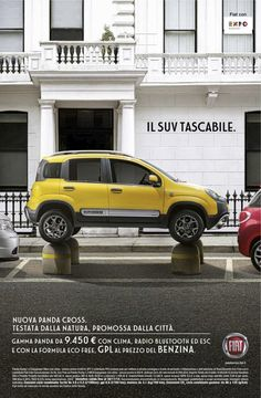 Read more: https://www.luerzersarchive.com/en/magazine/print-detail/fiat-57330.html Fiat Tags: Angelo Ratti,Fiat,Armando Testa, Turin,Raffaele Balducci