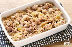コスパがよくてがっつり食べたい、豚こま肉のしぐれ煮のレシピ。そのままはもちろん、ご飯にのせて豚丼にしても。下ごしらえで塩こうじに漬けた豚こま肉は、簡単にかみ切れるくらいやわらかです。冷蔵保存5日