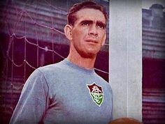 Castilho - Fluminense