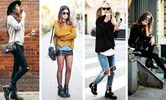 Laarzen, enkellaarzen en boots met gespen: buckle it up!
