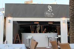 Restaurante Noa, Puerto Deportivo Marina de Cala D'or (Mallorca)