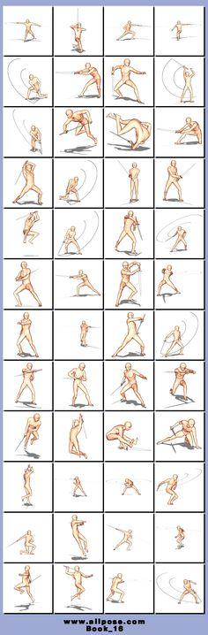 body sword fighting tutorial