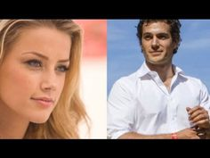 Bared To You - Henry Cavill and Amber Heard - YouTube