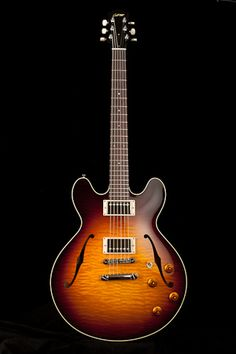 Oh boy.... Tobacco Sunburst please.... ;-)  Collings I-35 LC | Handmade Instruments from Austin, TX