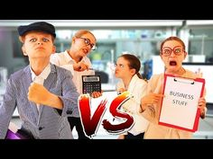 BUSINESS VS BUSINESS by Kids for $1000 w/ The Norris Nuts - YouTube Unique Graduation Gifts, Eating Carrots, Ace Family, Most Popular Videos, Cash Prize, Stop Eating, Business For Kids, Youtubers, Fun Crafts