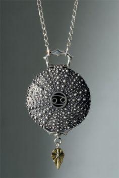 Terry Kovalcik pendant