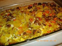 Arjen helppo Pottuvuoka Hawaiian Pizza, Health And Wellbeing, Vegetable Pizza, Lasagna, Macaroni And Cheese, Food And Drink, Cooking Recipes, Chicken, Meat