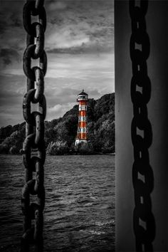 #Lighthouse at your convenience