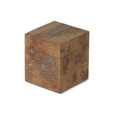 Cannella Zimtdose Quadro Dose, Tissue Holders, Facial Tissue, Decorative Boxes, Home Decor, Schmuck, Gifts, Decoration Home