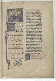Recueil de chansons du XIIIe siècle, avec musique notée: Thibaut IV, comte de Champagne, roi de Navarre