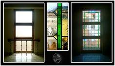 #glassatelier , #witraże , #stainedglass