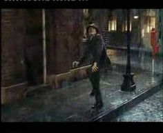 """A commercial that i love. Song: """"Singing In the Rain"""" Artist: Mint Royale, Album: See you in the morning. commercial created by DDB London Lt. Vw Commercial, Rain Gif, Funny Ads, Gene Kelly, Guerilla Marketing, Best Commercials, Singing In The Rain, Best Ads, Film Studio"""