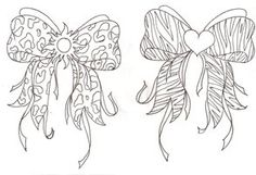 Want!!!!   Tattoo Flash and Sketches by Metacharis on deviantART