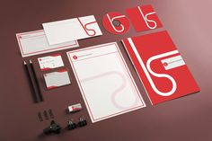 Başarır Sigorta Corporate Identitity Design - You can visit the link to see more of our works!