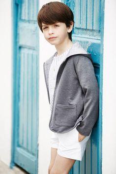 Colección primavera-verano 2015 de la firma de @chusescudero www.pepitobychus.com   #modainfantil #modaniños #tendencias #cool #kidsfashion #kids