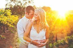 Best day of my life <3 #roberthallwinery #wedding #love