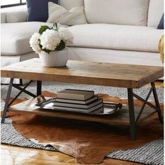 Trent Austin Design Kinsella Coffee Table - ideas for furniture - Lift Top Coffee Table, Diy Coffee Table, Coffee Table Design, Decorating Coffee Tables, Coffee Table With Storage, Living Room Coffee Tables, Living Room Sets, Living Room Furniture, Coffee Table Wayfair