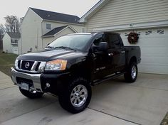 55 best nissan titan images nissan titan lifted lifted trucks rh pinterest com