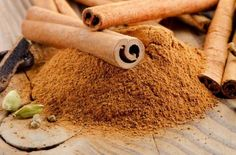For This Tea To Get Rid Of Abdominal Fat - A Step To Health - Everyone wants to get rid of belly fat. It is also useful to know that abdominal fat is formed when - Prevent Heart Attack, Cinnamon Benefits, Cinnamon Powder, Cinnamon Water, Belly Fat Loss, Dessert Dishes, Abdominal Fat, Organic Essential Oils, Diabetes Management