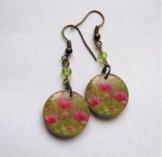 lovely earrings