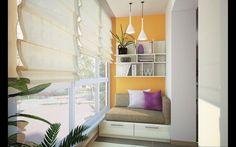 Дизайн Студия | Дизайн балкона, дизайн балкона фото, дизайн кухни с балконом