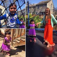 Refugees and the joy of hospitality