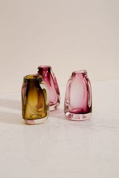 Goodwin | Small Glass Vase