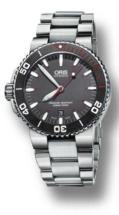 3a30183b75e Oris - Aquis Red L.E. Men s Watches