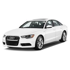 2015 Audi A6 Review ❤ liked on Polyvore featuring cars
