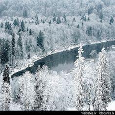 Beautiful Latvia!