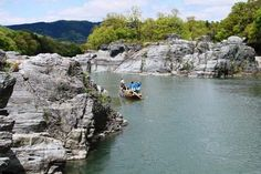 Atalanta River- All aboard for Saitama's splendors | The Japan Times