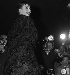 Audrey c. 1954                                                                                                                                                                                 More