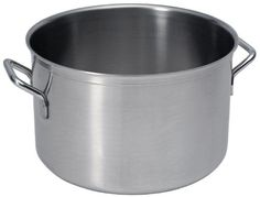 Sitram Catering 8.6-Quart Commercial Stainless Steel Braisier/Stewpot -- Check out this great product.