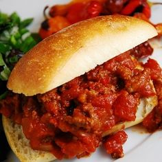 Low Calorie Sloppy Joe's - 7 Points Plus. Goint to make this tonight with Turkey Burger. 1 TBS Apple Cider and 1/4 Cup of Heinz Reduced Sugar Ketchup. THAT should cut back on the calories! Going to add 2 wedges of Laughing Cow Light for extra flavor. Gonna make it tonite w/Turkey Burger!