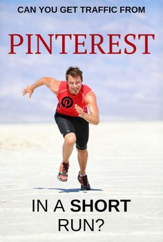 Can You Get Good Traffic From Pinterest to Your Blog in Just 1 Month? [Case Study]
