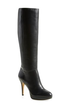 Vince Camuto 'Emip' Platform Knee High Boot (Women) available at #Nordstrom