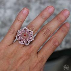 prsten růže1