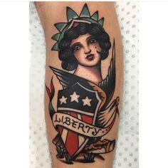 A Traditional Tattoo