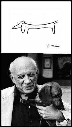 Picasso Gentleman's Essentials