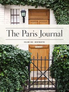 The Paris Journal is a digital book that combines fine art photography and minimalist video into visual stories of Paris neighborhoods. Each volume explores one neighborhood over the course of one day. Paris 3, I Love Paris, Paris France, Paris 2015, Paris Travel, France Travel, Paris Video, Paris Neighborhoods, Places To Go