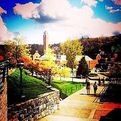 Appalachian State University, Boone, NC 2013