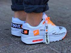 Nike Air Max 1 Just Do It (photo : The Closet Inc)